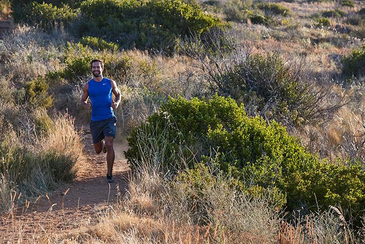 Bergmarathon – für Abenteurer über Stock und Stein