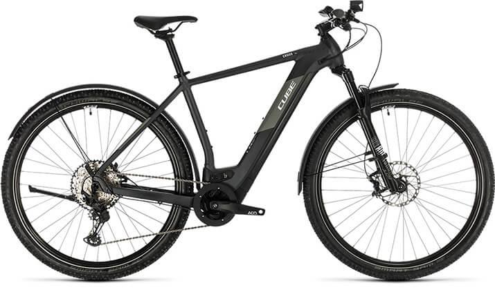Für Trail-Abenteurer: Trekking-E-Bikes