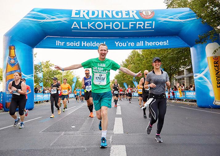 """Dein Ausgangspunkt: Ob Nichtläufer oder Läufer, so wirst du zum """"Marathoni"""""""