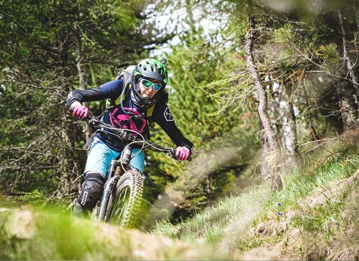 Fahrradhandschuhe – egal zu welcher Jahreszeit