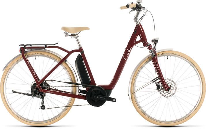 Für Pragmatiker: City- und Kompakt-E-Bikes