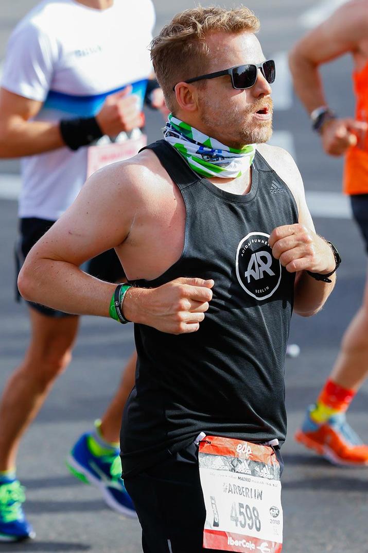 Wie hat dich das Marathon-Laufen verändert?