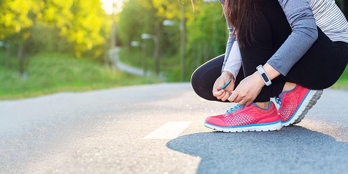 Must-Have: Der Laufschuh