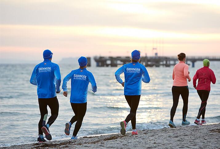 10 Tipps für Läufer und Triathleten
