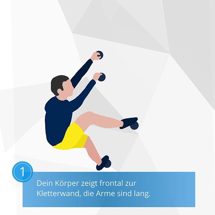 Schulterzug 1