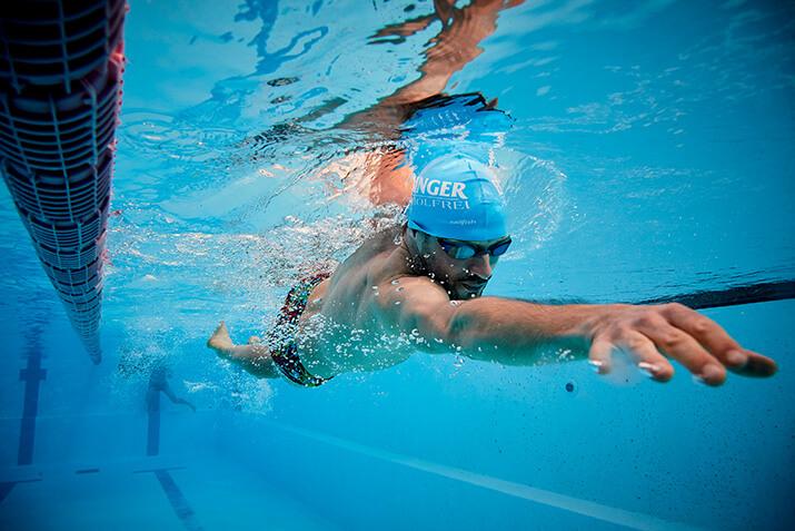 Schwimmen: Hier ist die Technik besonders entscheidend