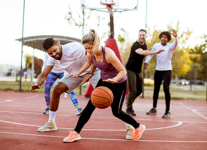 Spaß am Sport: So findest du ihn wieder