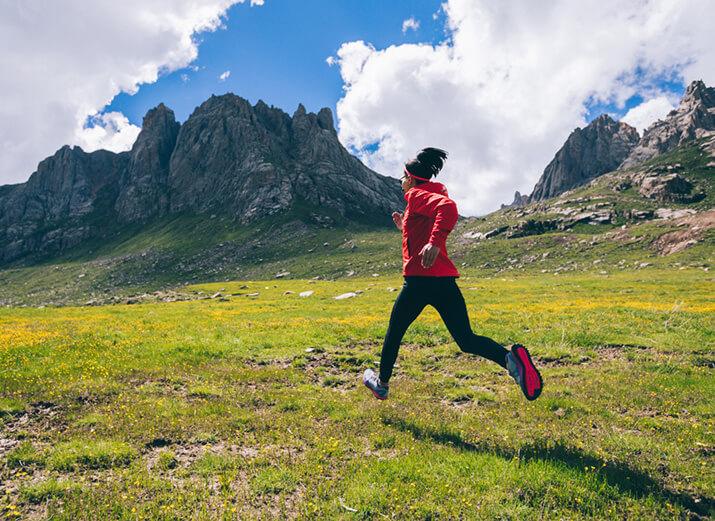 Trailrunning vs. Crosslauf – wo ist der Unterschied?