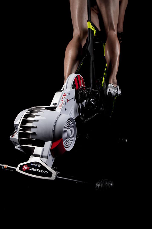 Der Wheel-off-Trainer: Fahren ohne Hinterrad