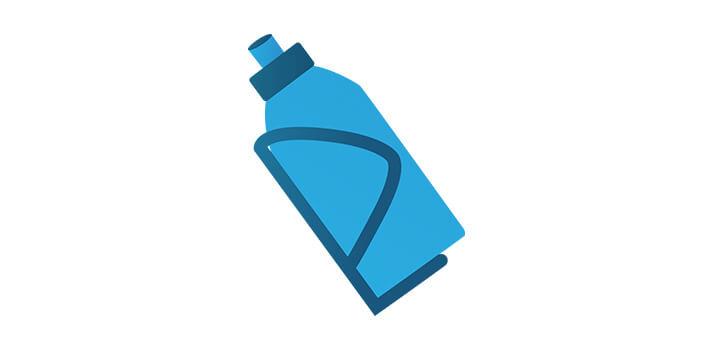 Flaschenhalter