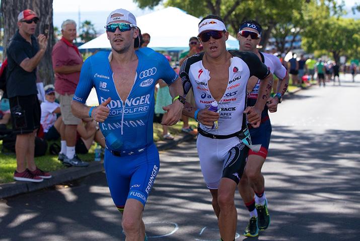Patrick Lange Marathon