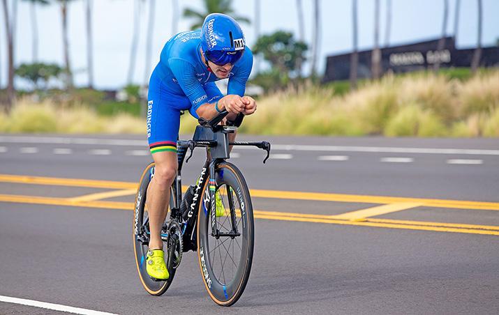 Patrick Lange Rad