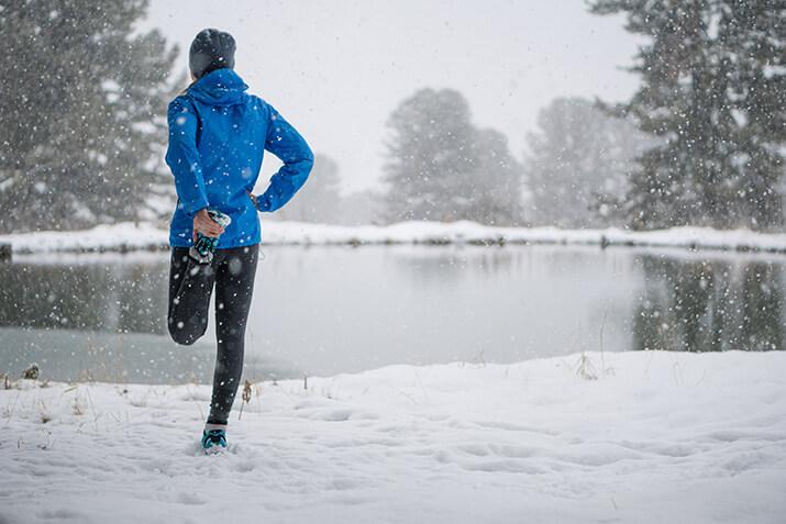 4 Tipps um sportlich motivierter zu sein