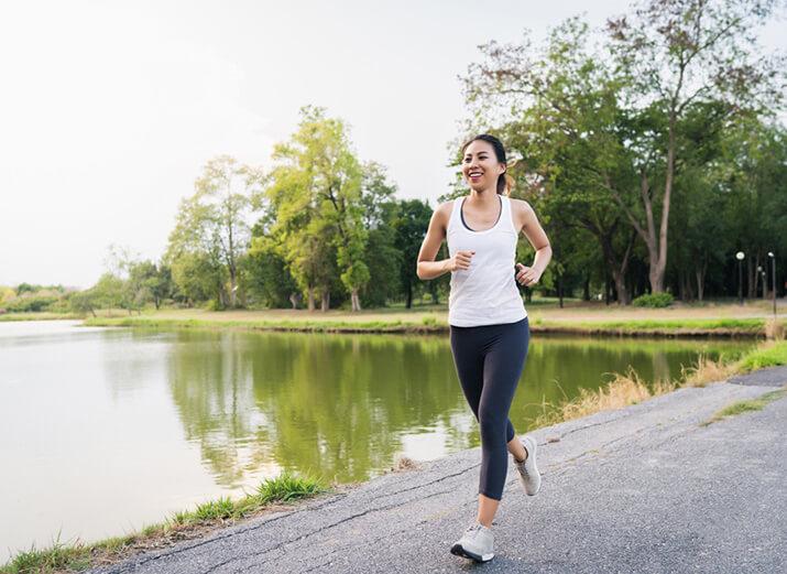 Maßnahmen für deine Motivation – so läufst du morgens fast von alleine los
