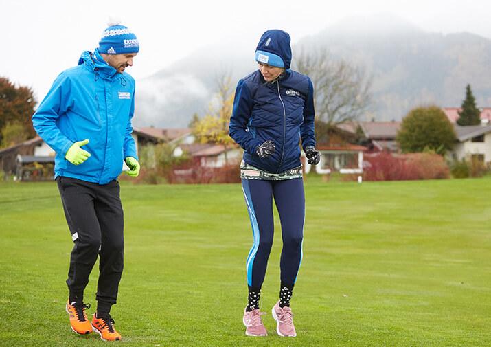 Deine Voraussetzungen für die Zusammenarbeit mit einem Triathlon-Trainer