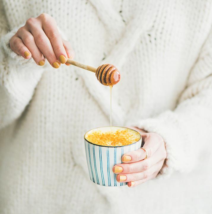 Für wohlige Abende: Golden Milk