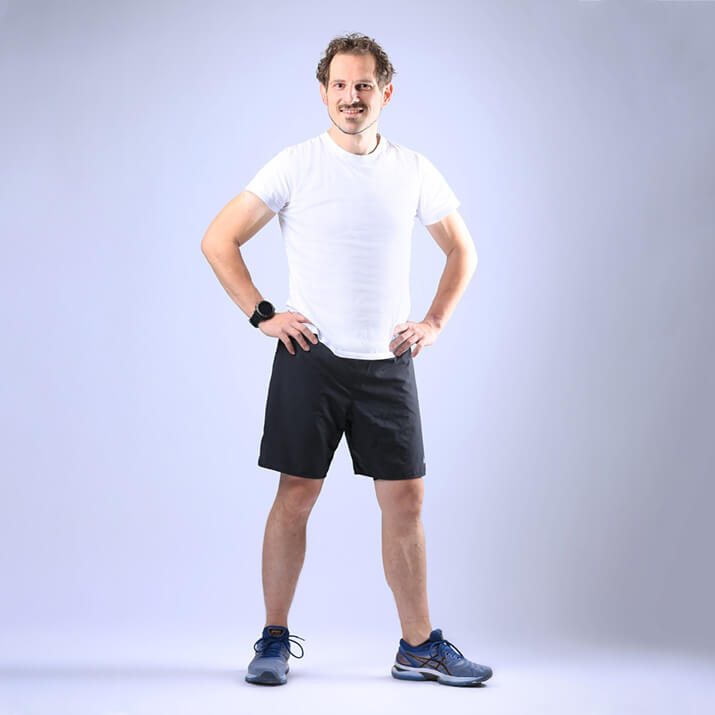 Orthopäde Prof. Dr. Stefan M. Sesselmann