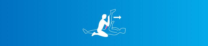 Anspannungs-Entspannungs-Dehnen
