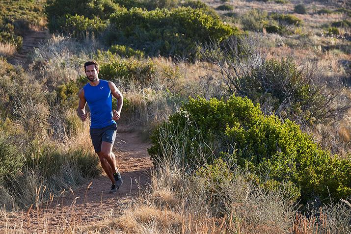 Trendsportart 4: Trailrunning