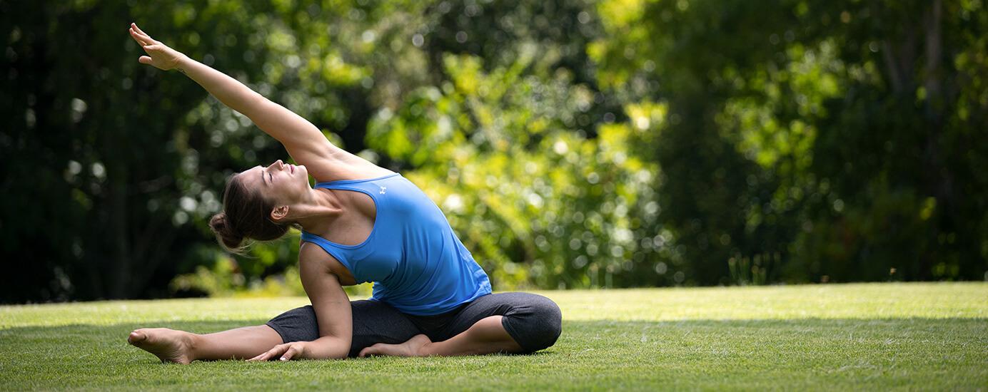 Test: Welcher Yoga-Typ bist du?
