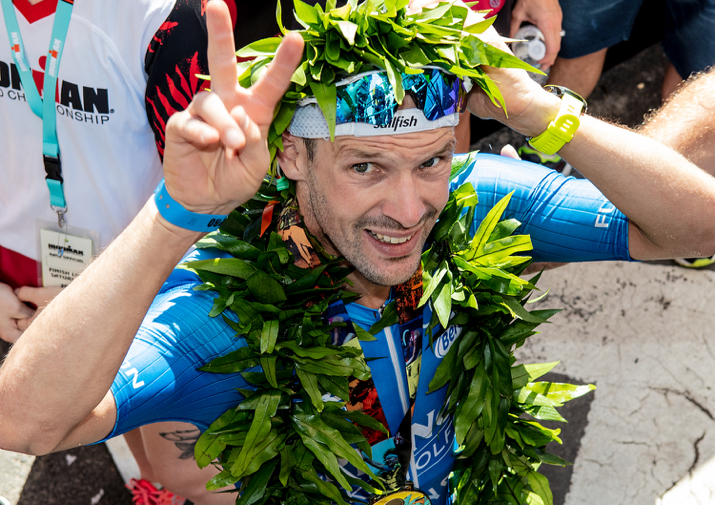 Ironman Hawaii Special 1