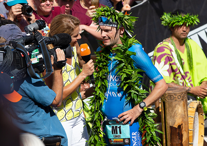 Ironman Hawaii Special 10