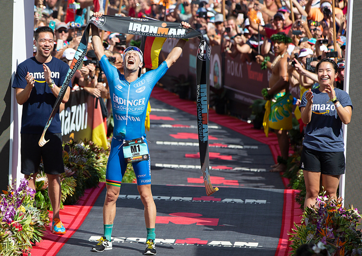 Ironman Hawaii Special 12