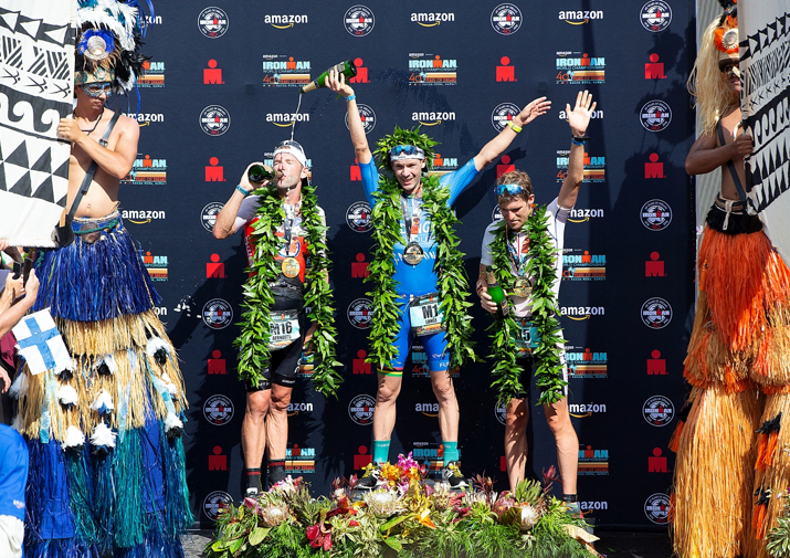 Ironman Hawaii Special 4