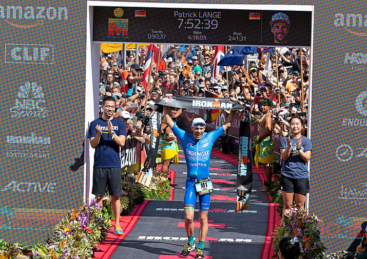 Ironman Hawaii Special 6