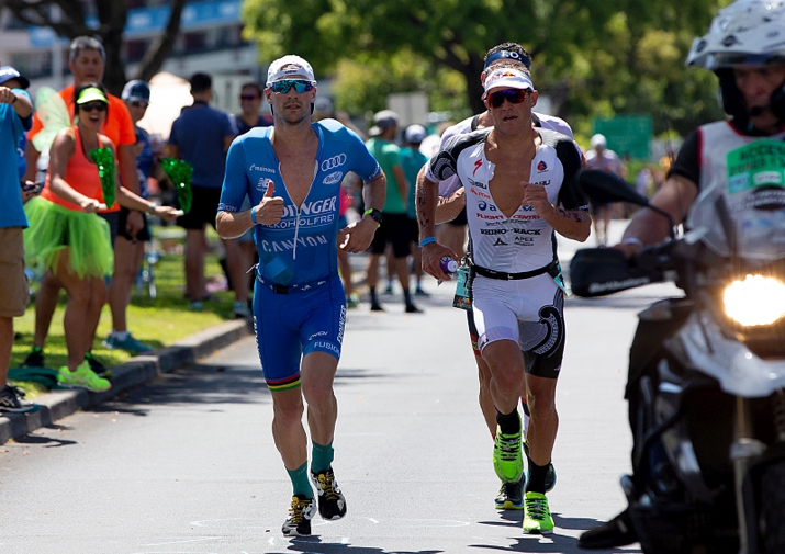 Ironman Hawaii Special 8