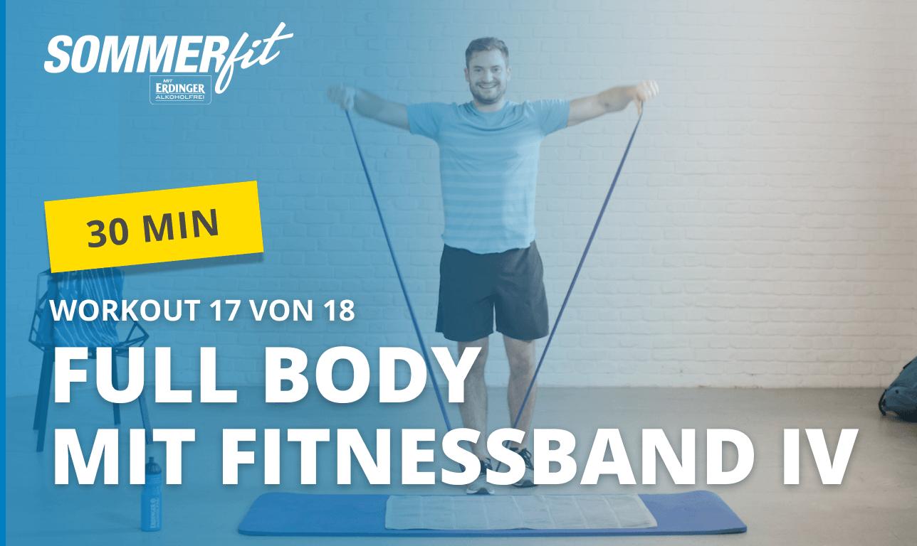 Workout 17