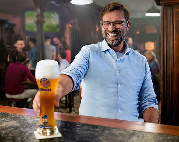 Mega-Gewinn – Public Viewing mit Jürgen Klopp