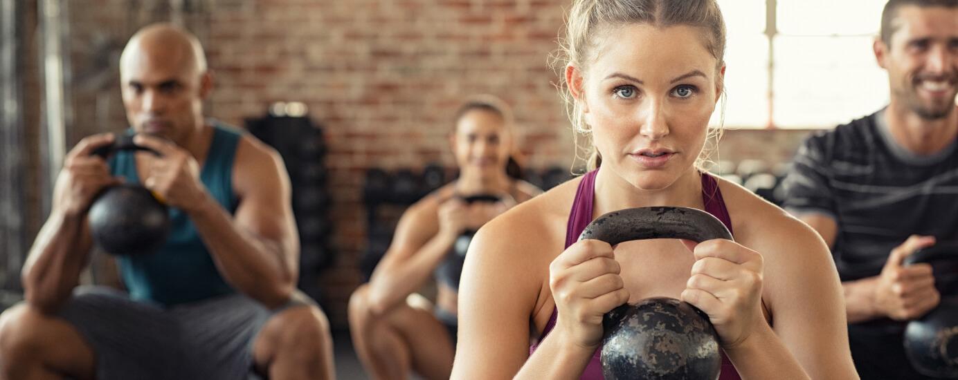 Die beste Zeit zum Trainieren – wann ist deine?