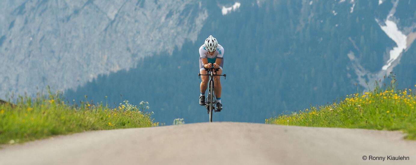 5 Tipps für mehr Geschwindigkeit auf dem Rennrad