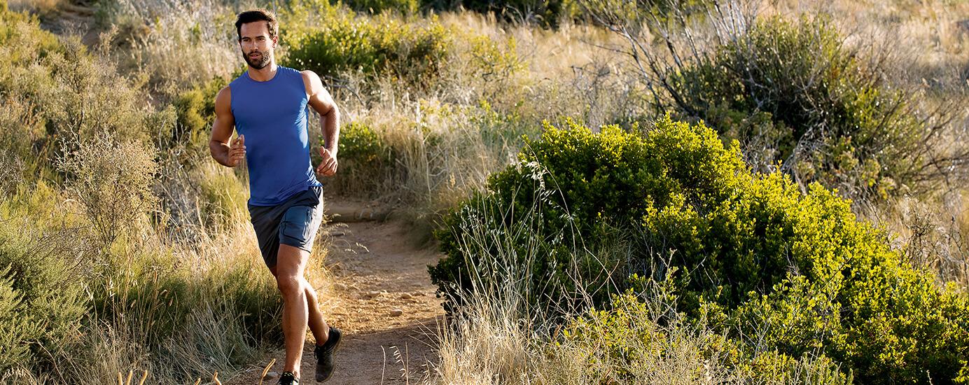 Trailrunning: Laufen auf wilden Pfaden