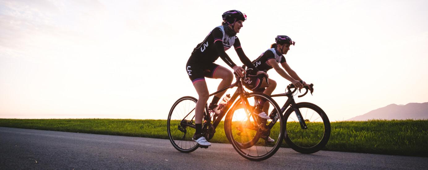 Fahrradbekleidung: Ein Ratgeber für dein Rad-Outfit