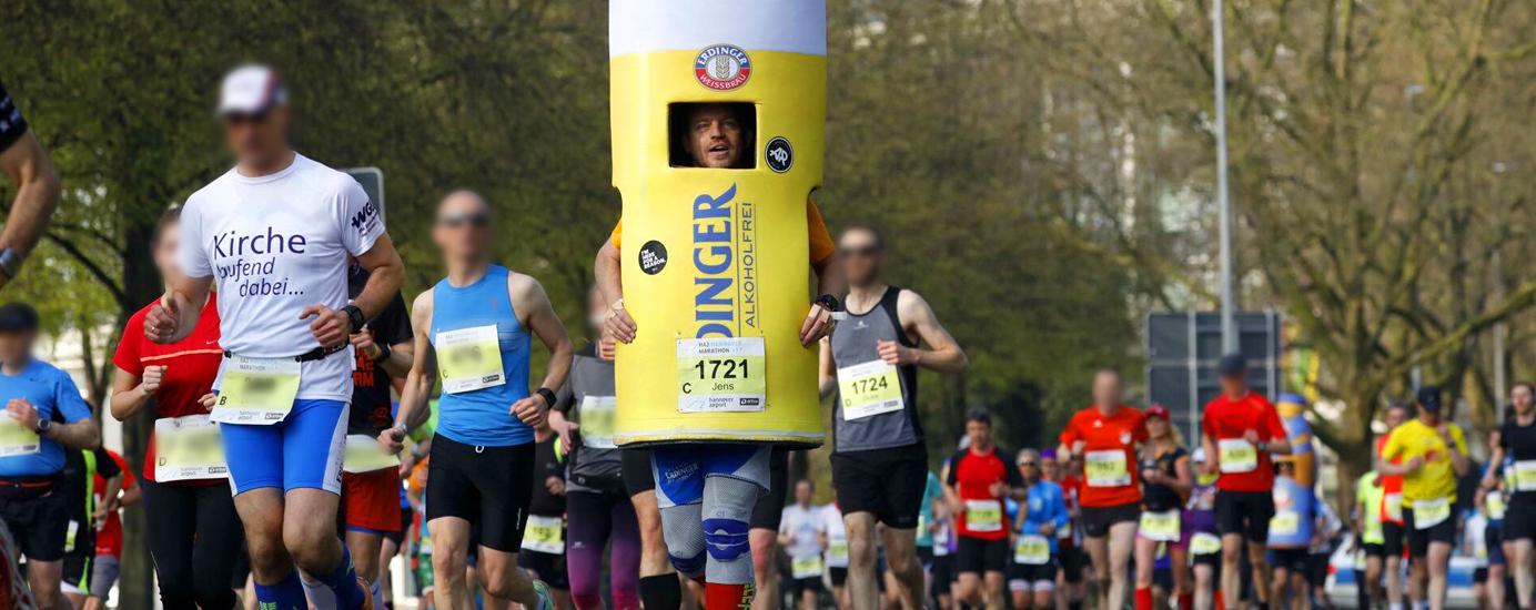 Marathon Extrem – zwischen Sucht und Passion