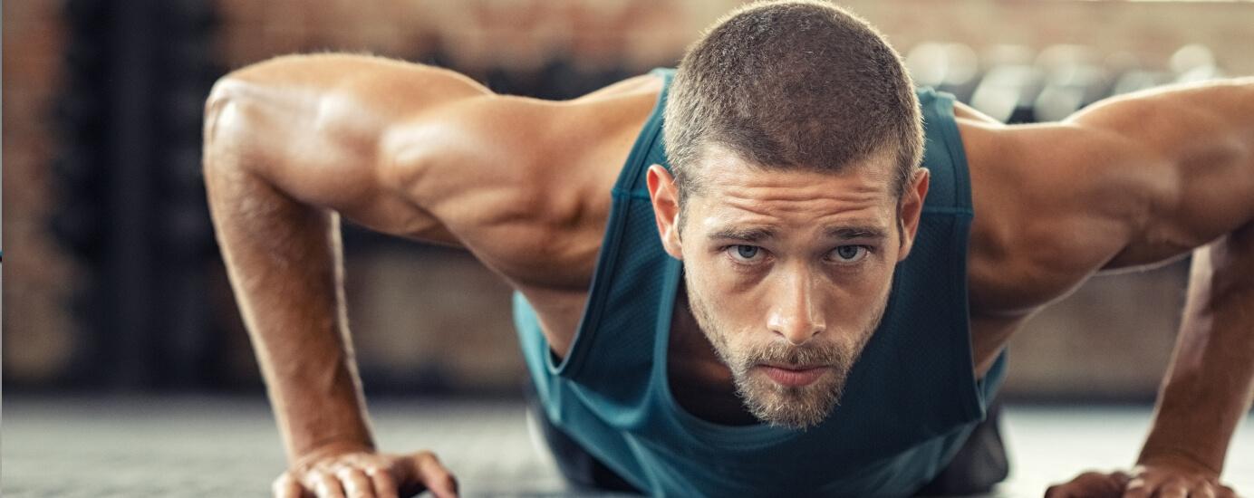 Sport und Motivation: Wie du dranbleibst