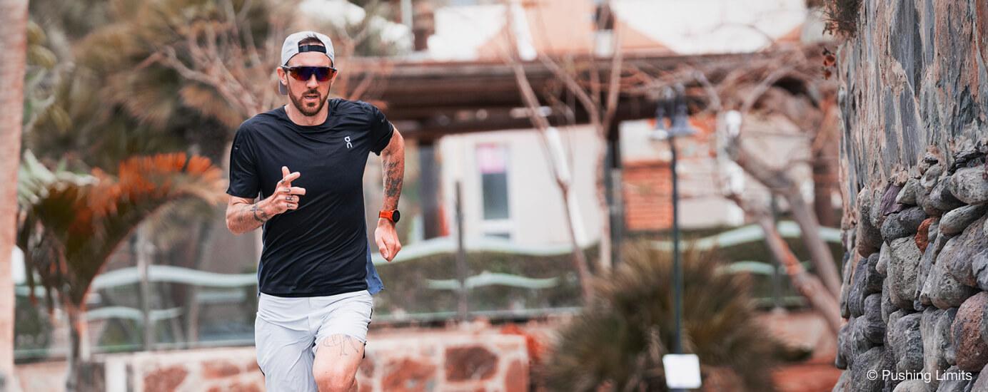 Marathonvorbereitung in 5 Schritten