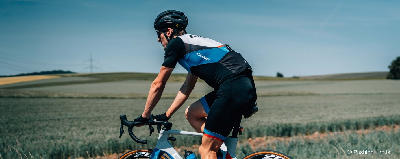 Rennrad richtig einstellen – deine Checkliste für mehr Power