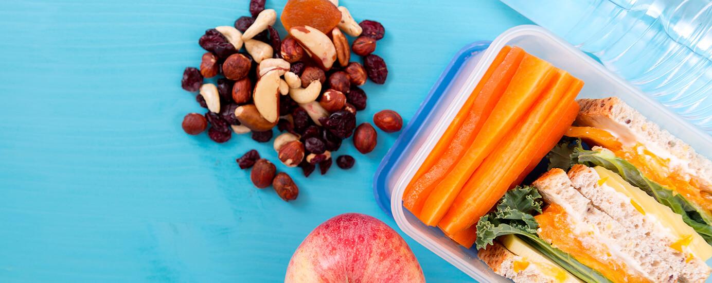 Die richtige Ernährung für deinen Marathon