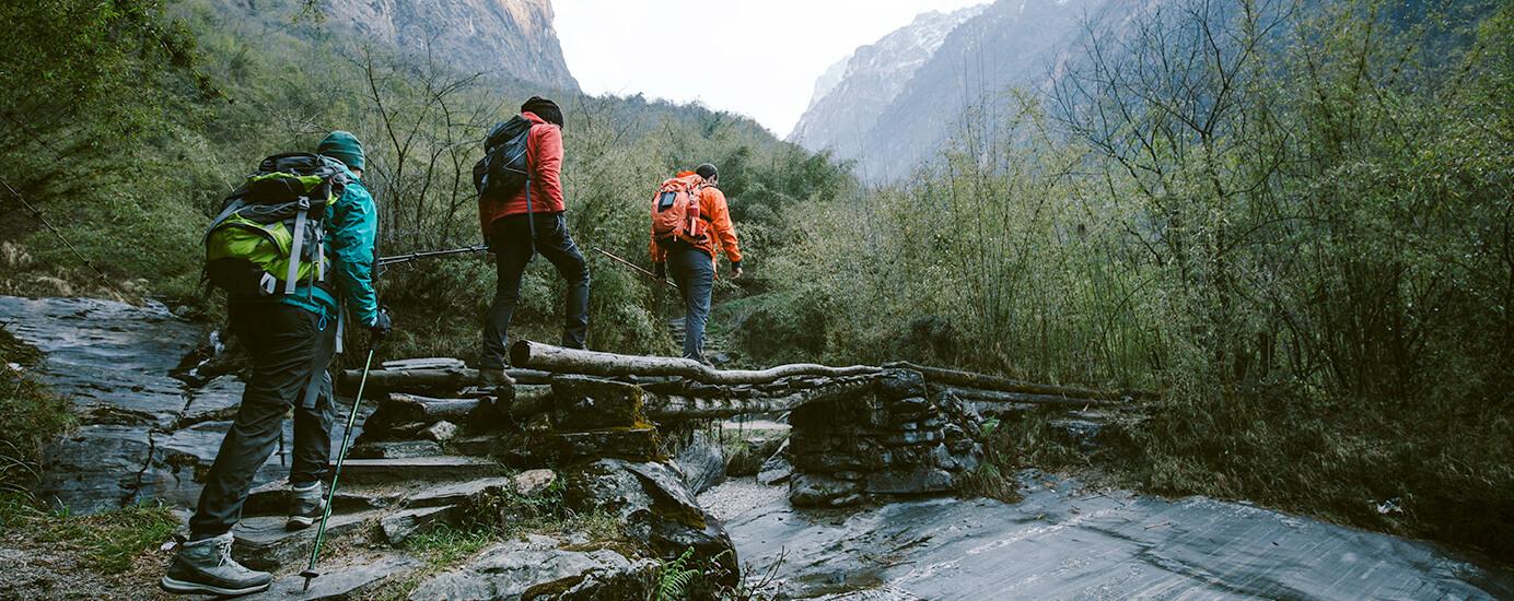 Wandermarathon: 40, 80 oder 100 Kilometer wandern – so gelingt's!