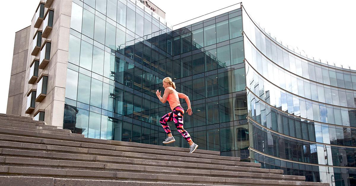 Fantastische Fitnessziele und wie du sie erreichst