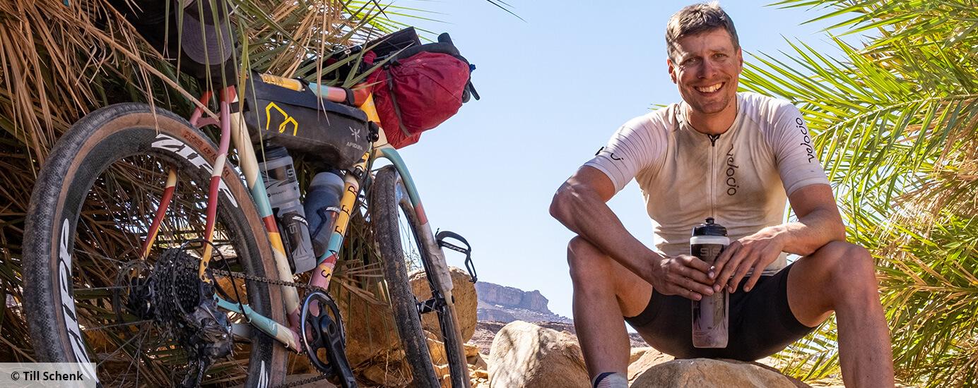 Urlaub mit dem Fahrrad: 7 Gründe für eine Fahrradreise