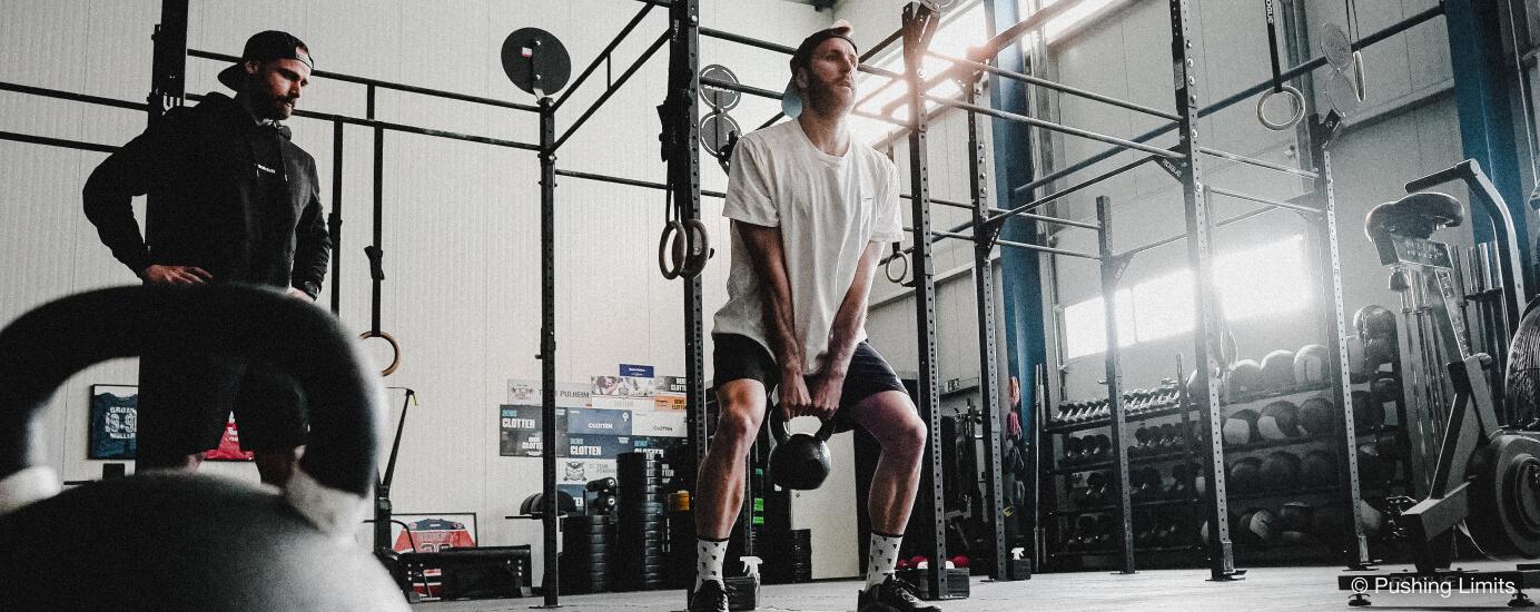 Abwechslung für den Trainingsalltag – mit Maximalkrafttraining