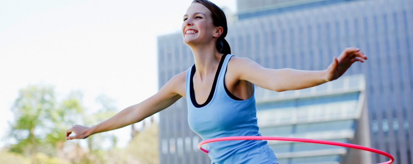Back to basics: 4 Fitness-Tools, neu aufgelegt