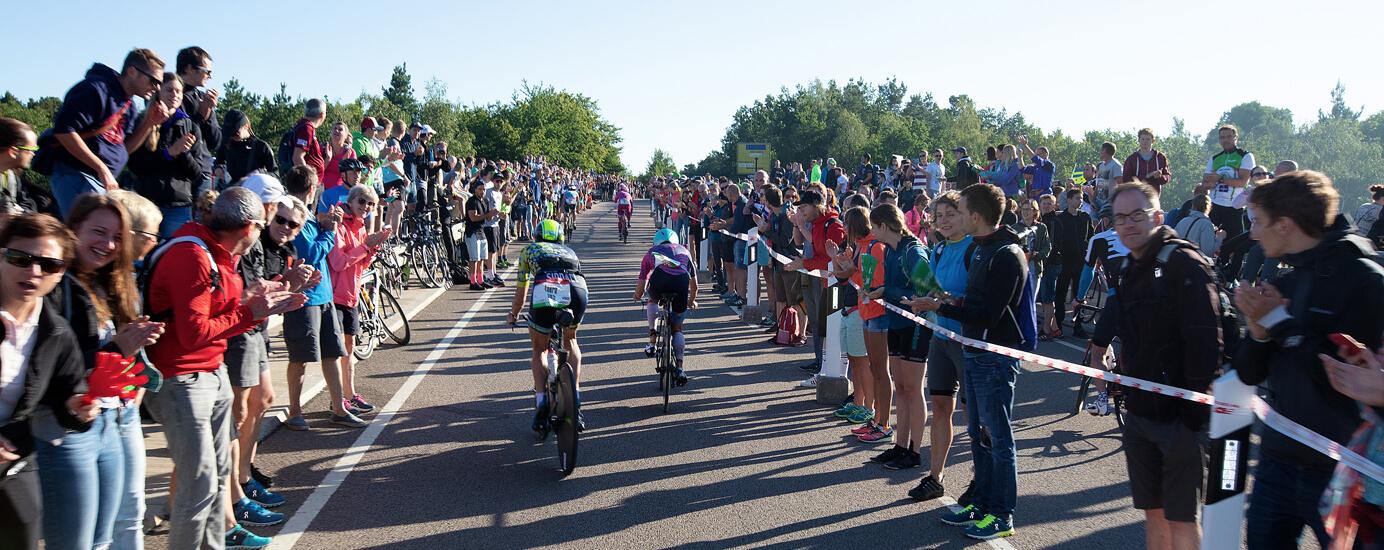 Ziel: Finish! – Aber welche Triathlon-Distanzen sind für mich geeignet?