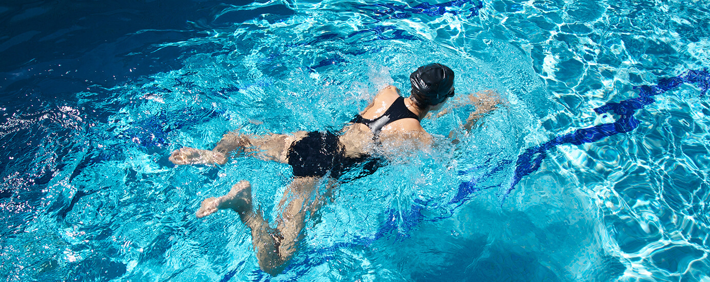 5 Tipps für richtiges Brustschwimmen