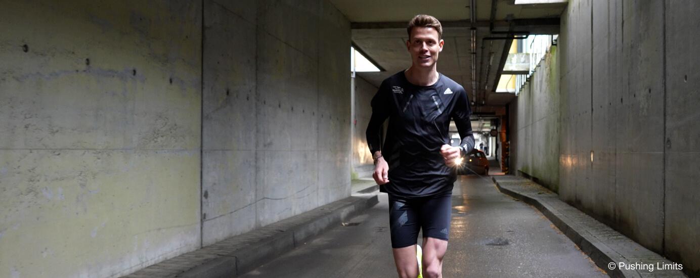 Laufstil verbessern – mit den Tipps unserer Laufexperten