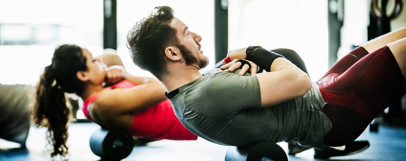 Dem Körperkult und Fitnesswahn entgegensteuern